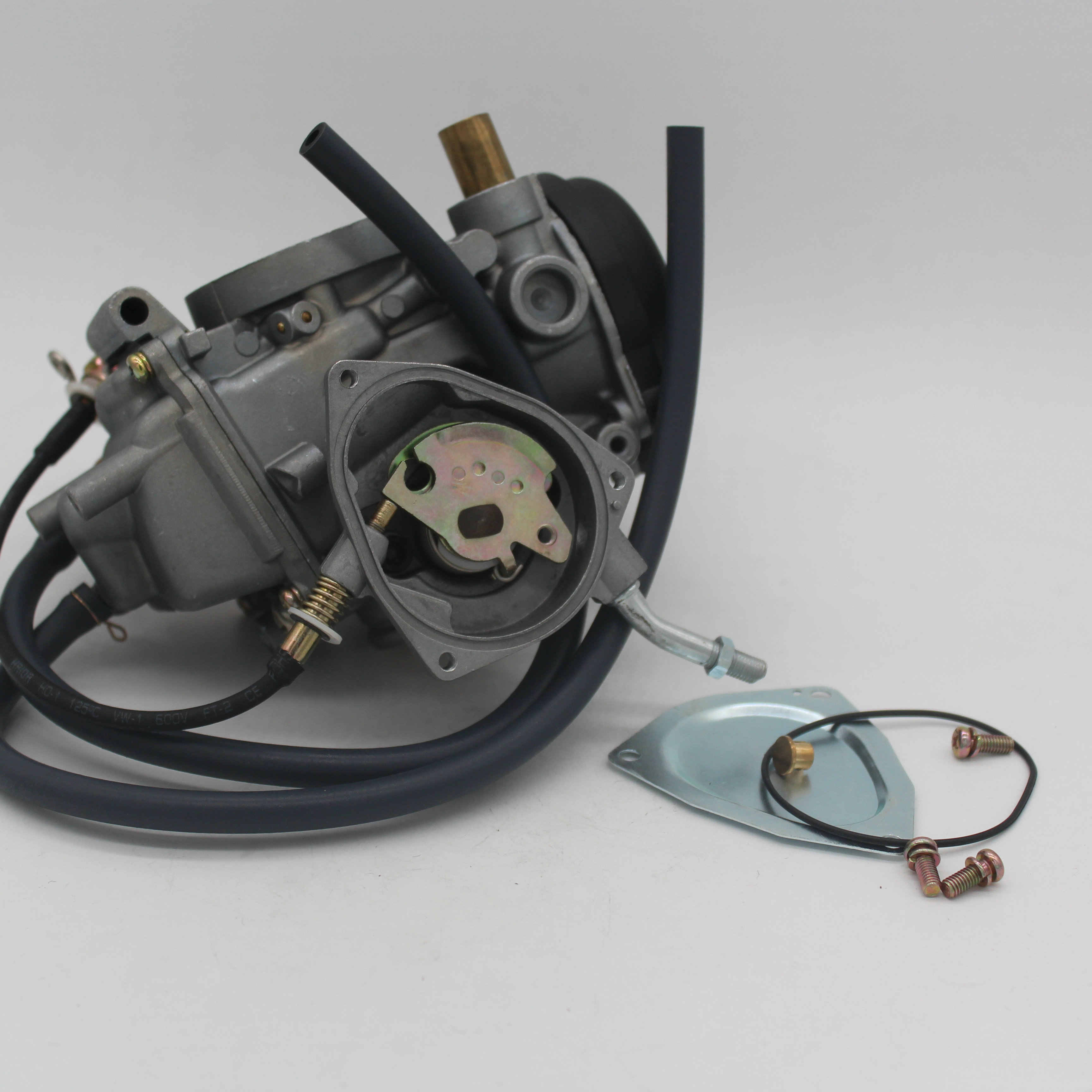 PD33J 33mm Motorcycle carburetor fit for YAMAHA KODIAK 450 YFM450 4X4  2003-2005 BRUIN 350 2WD 4X4 CARB motorcycle accessories