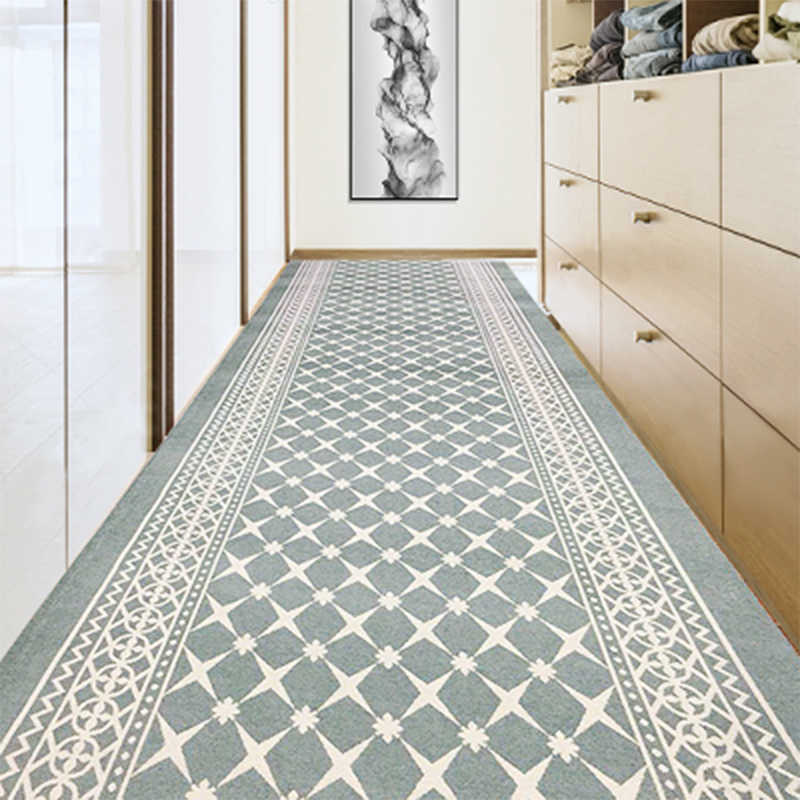 Custom Made Long Hallway Carpets