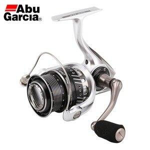 Image 2 - ABU GARCIA REVO ALX 2000SH 2500SH moulinet de pêche à filature 8BB 6.2:1 217G 5.2KG système de pêche en eau salée moulinet de pêche