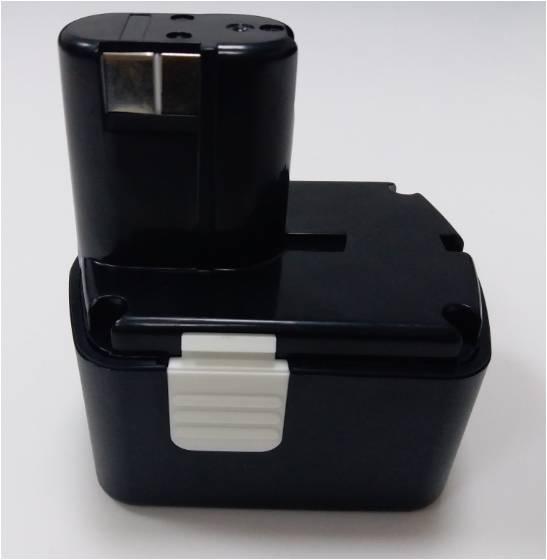 power tool battery,Hit 14.4VA 2500mAh,Ni Mh,EB1412S,EB1414,EB1424,EB1426H,EB1430H,EB14B,EB 1420RS,EB 1430R,315128,315129