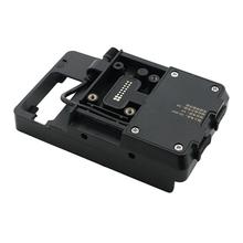 """Fit R1200GS LC/עו""""ד 2013 2018 נייד טלפון USB ניווט סוגר אופנוע USB טעינה הר עבור BMW R 1200 GS גבוהה verson"""