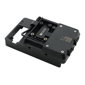 """Image 1 - Fit R1200GS LC/עו""""ד 2013 2018 נייד טלפון USB ניווט סוגר אופנוע USB טעינה הר עבור BMW R 1200 GS גבוהה verson"""