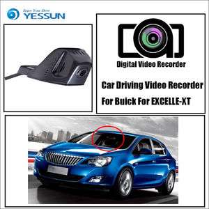 YESSUN For Buick EXCELLE XT Car DVR Digital Driving Video Recorder Front Dash Camera Front CAM HD 1080P