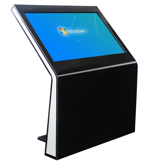 32 42 47 55 65 Inch Shopping Mall Inquiry 3D Map Guide System Touch Interactive Lcd Tft Hd Display 3g 4g Signage