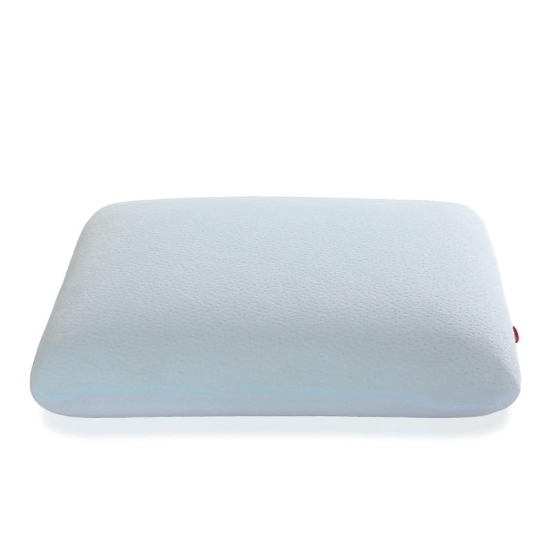 mornden 2 pack soft mould memory foam pillows bamboo fiber p