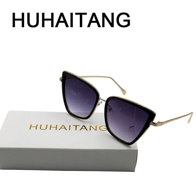 Cat Eye Sunglasses Women Oculos Sunglasses Glasses Oculos font b De b font font b Sol