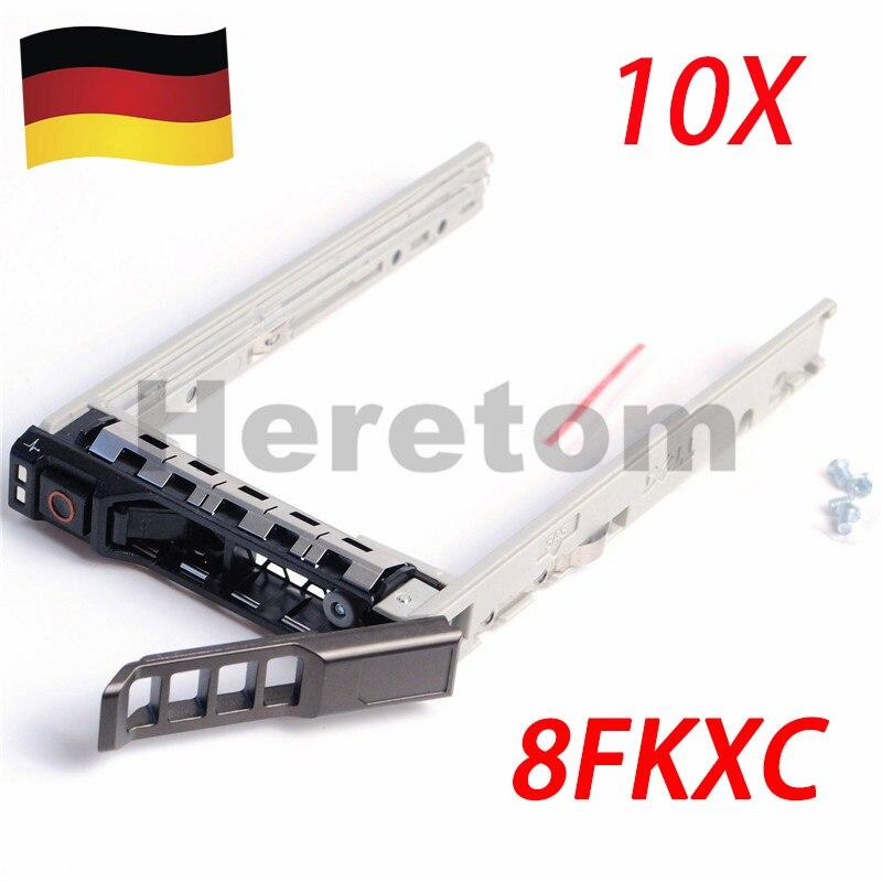 DE Shipping 10PCS 2.5