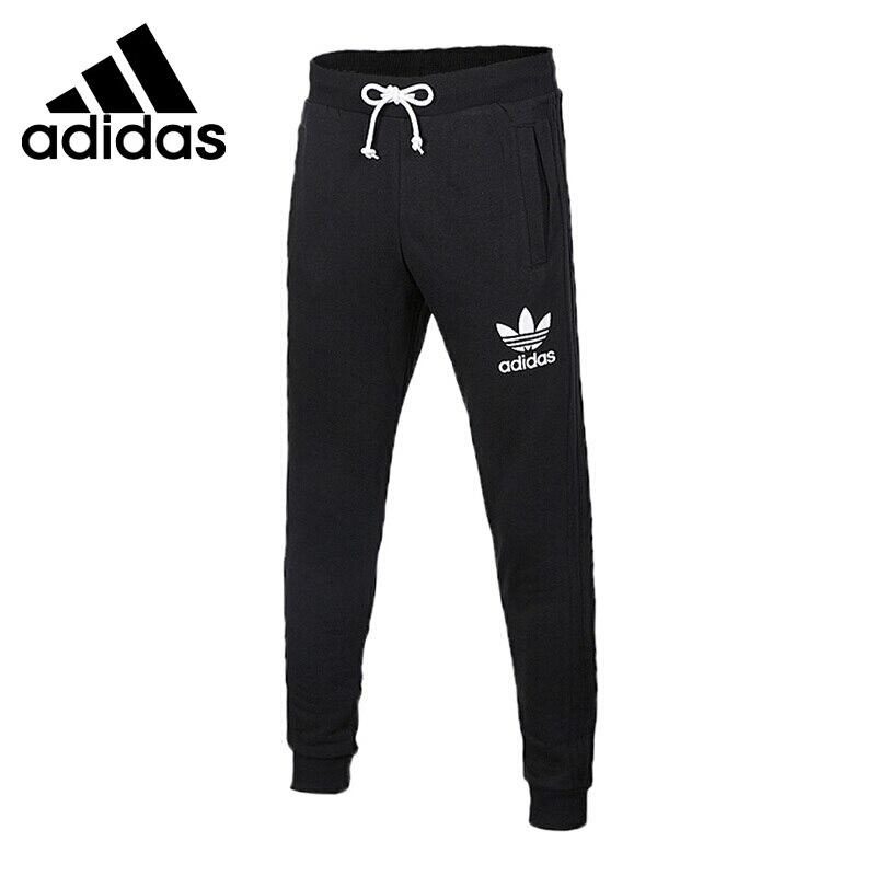 Original New Arrival 2017 Adidas Originals STRUPED PANT Men's Pants Sportswear original new arrival official adidas originals struped pant men s pants sportswear