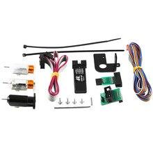 3D Touch Bed Nivellering Sensor Module Kit Set voor CR 10 Ender 3 Creality 3D Printer BL Touch Auto Leveling Sensor 3D printer Onderdelen
