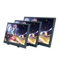 ZHIXIANDA 11.6 Inch Minini HDMI HD 1080P Portable Monitor IPS Screen Car Display for PS4 XBOX PC