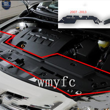 For Toyota Corolla 2007 2017 Water Tank Upper Cover Guard Protect Radiator And The
