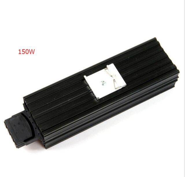 Stego Heater Fan HG140 150W Fan Heater Industrial Electric Cabinet Heater  Industrial PTC Fan Heater