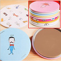 Mini Makeup Mirrors Korea Kawaii Girls Cosmetic Mirror Randomly Send