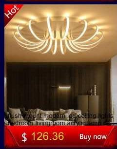 HTB1w6SDaJfvK1RjSspoq6zfNpXaQ modern Ceiling Lights industrial lamps luminaria de teto e27 for Living Room bedroom vintage Ceiling lamp Home Lighting Fixtures