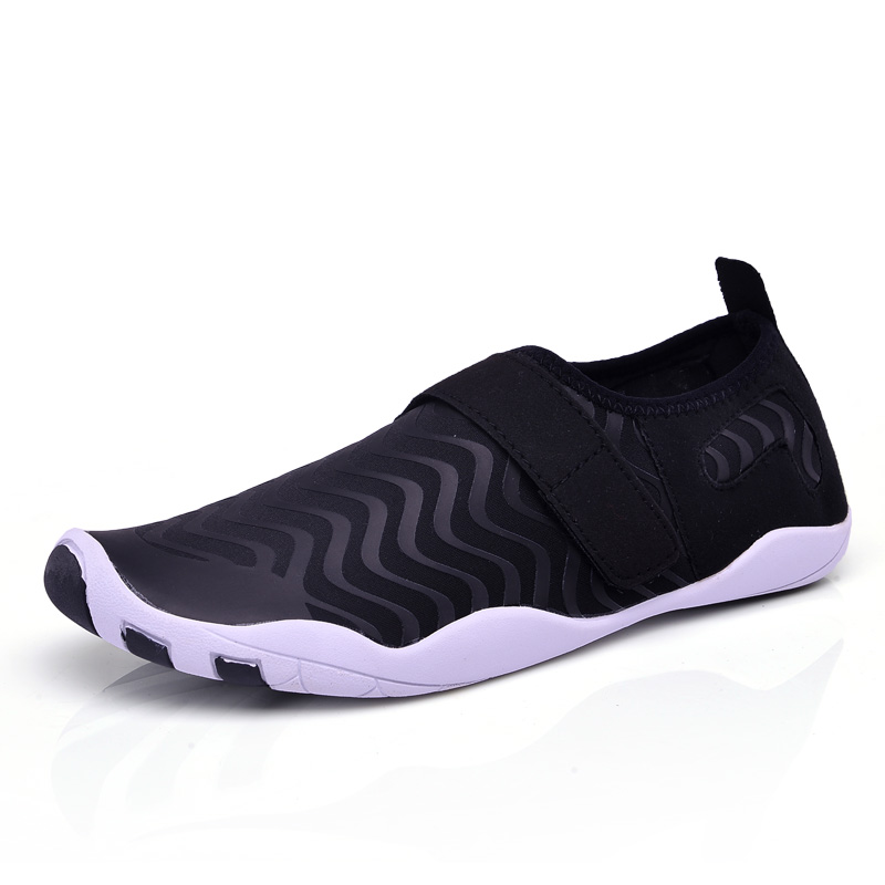 Adults Mens Outdoor Beach Water Shoes Barefoot Soft Fitness Yoga Exercise Flats Swimming Pool Shoes