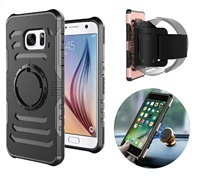 For Samsung Galaxy S7 S8 IPhone 8 5 6 6s 7 Plus ArmBand Holder For Running