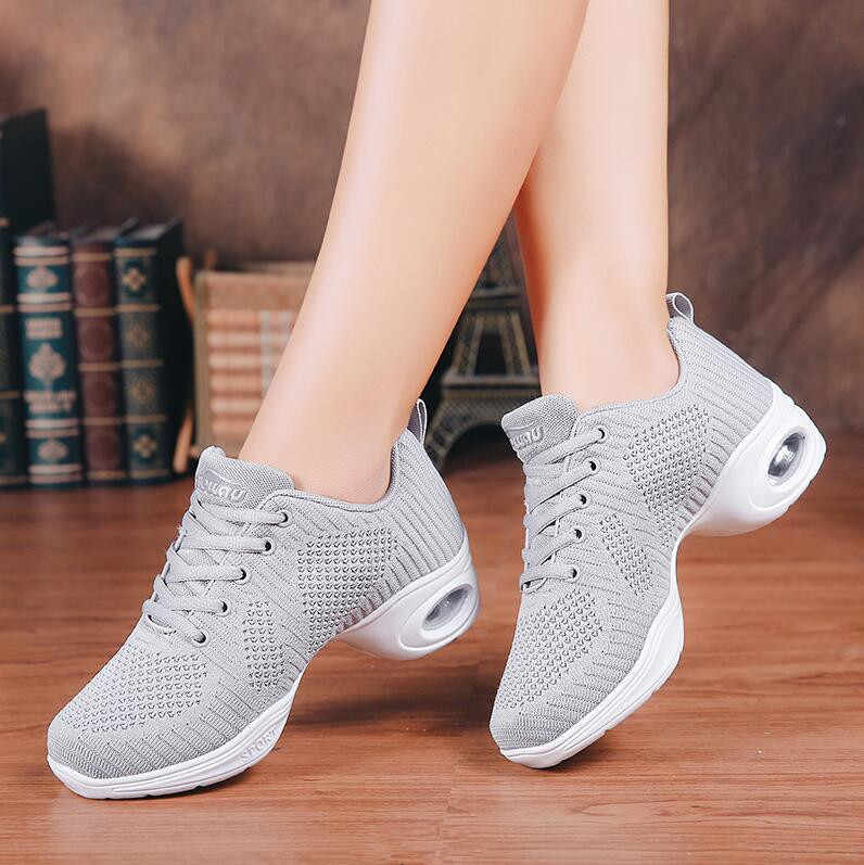 Women Jazz Sneaker New Dance Sneakers