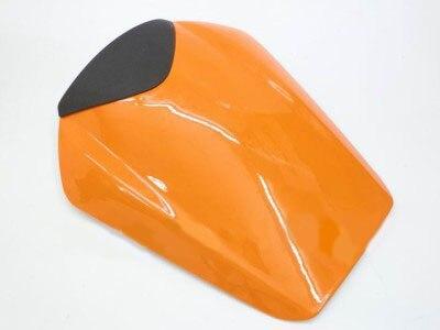 Capot de siège arrière Orange pour Honda CBR1000RR CBR 2008 RR 2010-1000