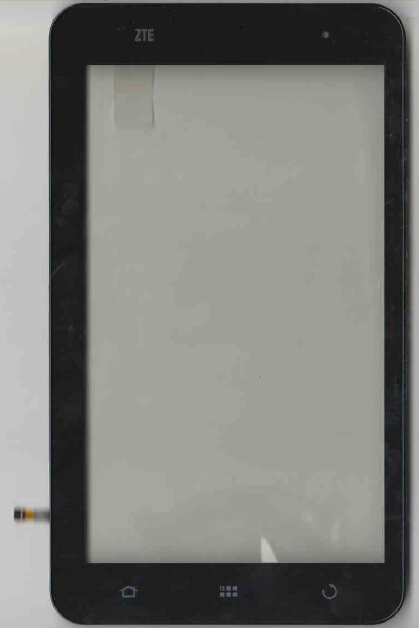NEW touch panel For ZTE V9E Touch Screen band touchscreen Table TOUCH SCREEN Free shipping