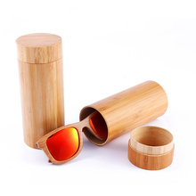 Fashion Wooden Sunglasses For Men