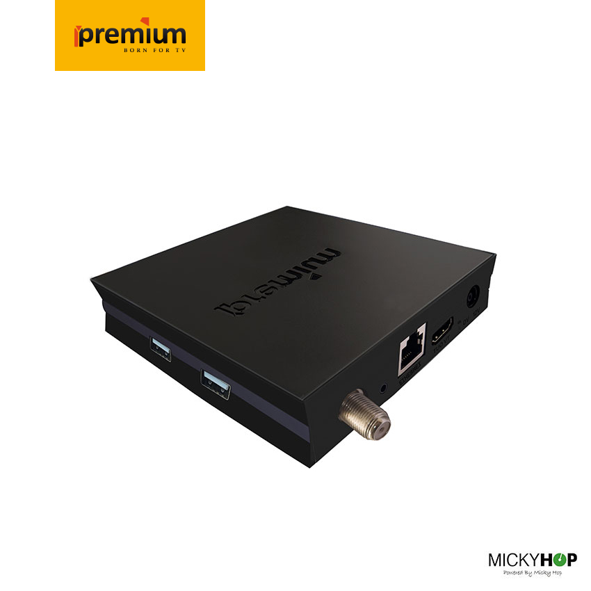 310+ Arabice Channels Mediapro IPTV for Middle East And Europe Ipremium i7 + DVB-S2 Satellite Receiver Decoder TV Box