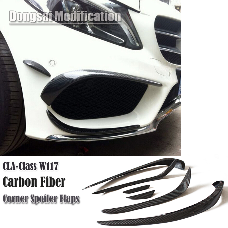 Popular Mercedes Cla Lip Spoiler Buy Cheap Mercedes Cla