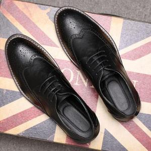 New Fashion Mens Dress Shoes B