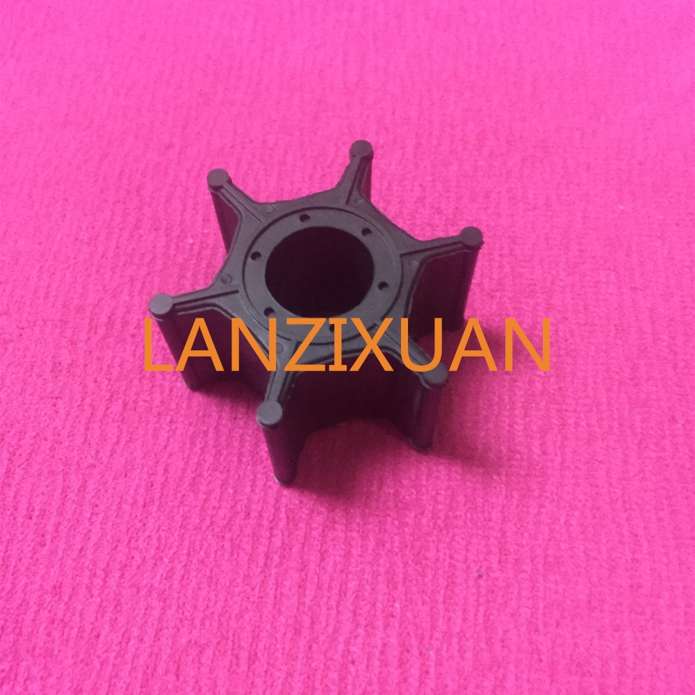 17461-93901 17461-939M0 17461-93902 17461-93903 18-3099 Boat Motor Impeller for Suzuki DT9.9 DT15 9.9HP 15HP Outboard Motors