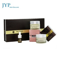 NewZealand JYP Bee Venom Skin Care Sets Mask+Moisturizing Cream+Serum Manuka Honey Facial Lift Cream Anti Aging Reduce Wrinkles