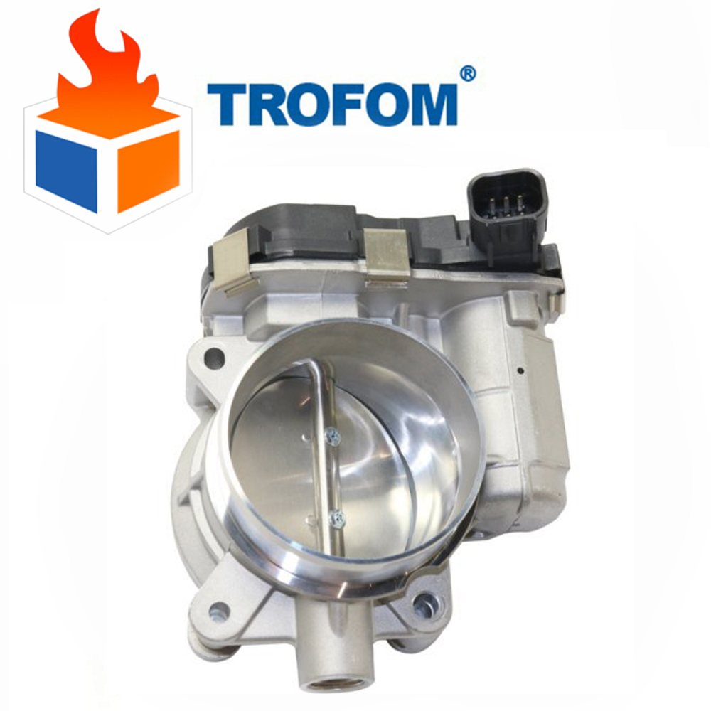 12609500 Throttle Body Assembly For Chevrolet Equinox Malibu Impala Torrent Uplander Buick Lucerne Terraza 3.5L 3.9L 12577029