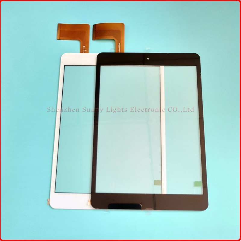 For 7.85'' Inch Explay SM2 3G Trend 3G Mystery MID-783G Turbopad 704 touch screen panel Digitizer Glass Sensor Free Shipping все цены