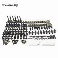 Motorcycle accessories custom fairing screw bolt windscreen screw FOR honda cbr600rr cbr954rr cbr 600 954 rr VFR750 VFR800 1000