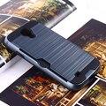 Для Samsung Galaxy S4 Case i9500 i337 i545 M919 Матовый Броня силиконовая Резина Hard Cover Телефон для Samsung S4 с Слот Для Карт (<