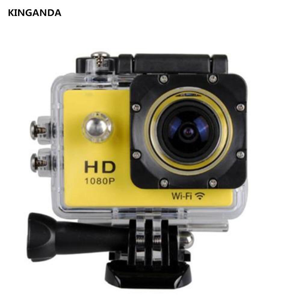 Nieuwe Waterdichte Mini Pro Cam Video Camera DV2.0 Inch HD 1080P - Camera en foto