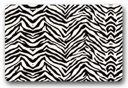 Online Get Cheap Weiß Zebra Teppich -Aliexpress.com ...