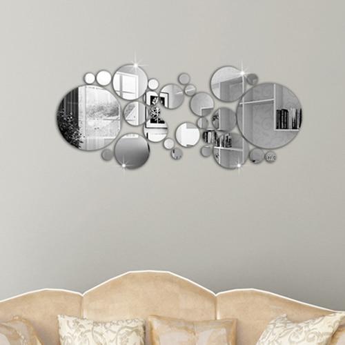 Online get cheap framed floor mirrors for Cheap designer mirrors