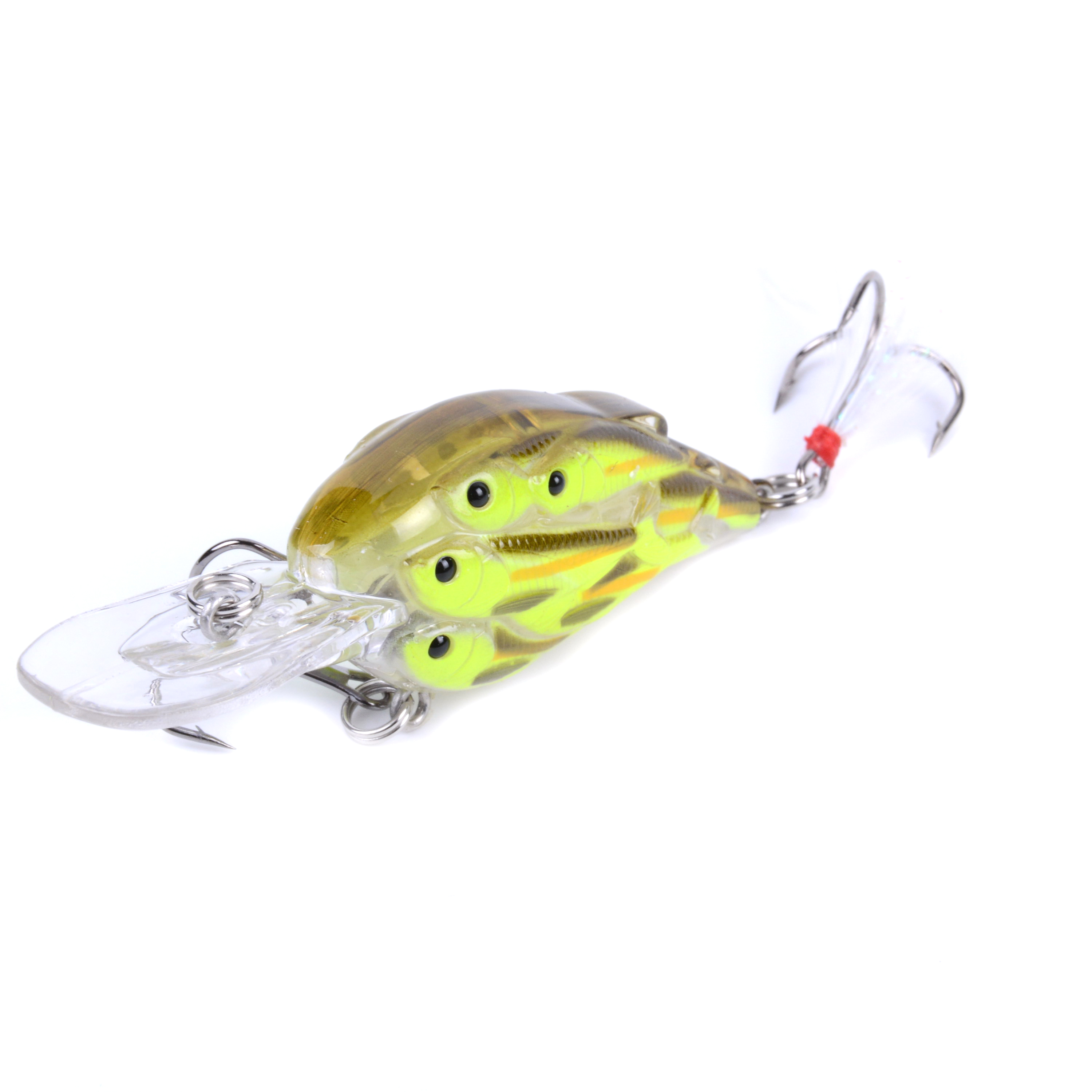 Buy 1pcs 6g 9g minnow popper fishing lure for Fish bait store