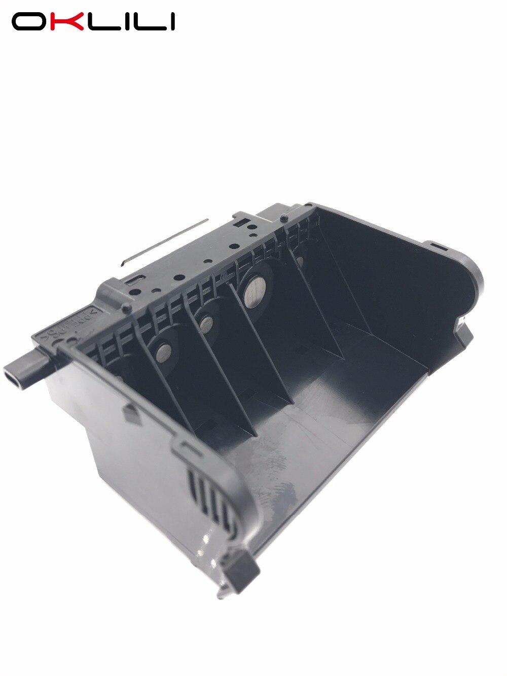 Printer Parts Inkjet Printer Print Head QY6-0075 Original Product Yoton for Canon Nozzle iP5300 MP810 iP4500 MP610 MX850 0075 Nozzle