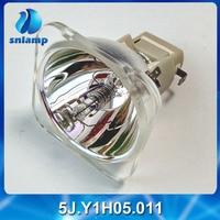 באיכות גבוהה החלפת הנורה מנורת מקרן 5J. Y1H05.011 עבור MP724-בנורות למקרן מתוך מוצרי אלקטרוניקה לצרכנים באתר