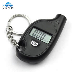 Digital LCD 2-150 PSI Tire Tyre Wheel Air Pressure Gauge Tester