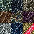De calidad superior 3mm 200 unids Forma plana Redonda cristales Austriacos granos flojos bola suministro de pulsera collar de La Joyería color de la Galjanoplastia DIY