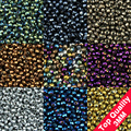 Top quality 3mm 200pcs flat Round Shape Austrian crystals loose beads Plating color ball supply bracelet necklace Jewelry DIY