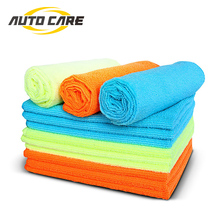 12Pcs Microfiber Car Wash Towel Car Cleaning Cloth Car Waxing Polishing Drying Detailing Car font b