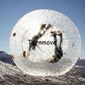 ТПУ надувной Зорб мяч для холодной погоды  большой надувной газон Зорб мяч  вода прокатки Зорб мяч  прочный человек снег Зорб мяч