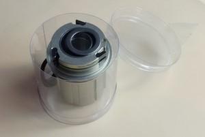 Image 5 - Freewheel מהירות גוף 11/10 TPI מסבי קרמיקה או NBK פלדת מסבים מקוריים Powerway R13/R36/R39 רכזת קלטת גוף