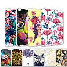 Painted Clear Tablet Case For Huawei MediaPad T5 Case Silicone Cover For Huawei MediaPad T1 9.6 10 8.0 7.0 T3 8 Soft TPU Bags цены