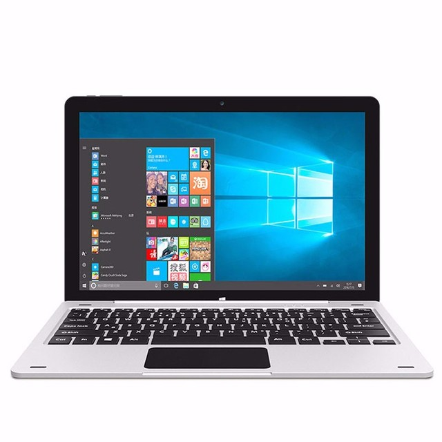 12.2 inch Intel Cherry Z8300 1920x1200 Teclast Tbook12 Pro Tablet PC Dual OS Windows 10+Android 5.1 4GB 64GB HDMI Tbook 12 Pro