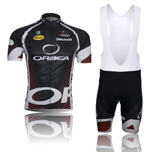 все цены на High quality 2019 cycling jersey ropa ciclismo orbea bike maillots orbea bike clothes can be mix size free shipping онлайн