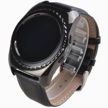 Bluethooth SmartWatch Sim card TF Card Camera Smart watch anti-lost for huawei apple samsung gear s3 s2 360 s3 GT08 U8 DZ09