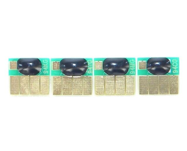 ARC Auto reset chip chip 4pcs FOR HP 364 5524 B209a c B210a c B110a c e 3070A CIS